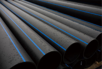 How To Distinguish PE Pipe, PVC Pipe And PPR Pipe?