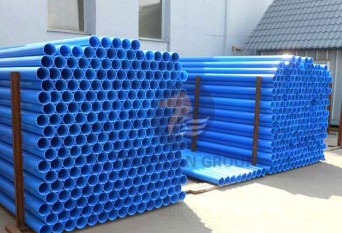 What Is The Difference Between PE Pipe And HDPE Pipe?