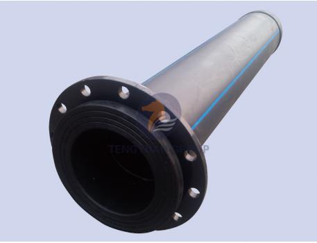 Pressure Test Method For PE pipe