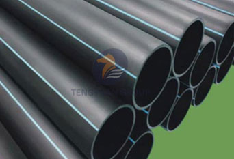 Application Of HDPE Drainage Pipe