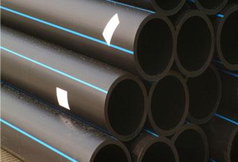 Five Major Standards For Pe Pipeline Pressure Test