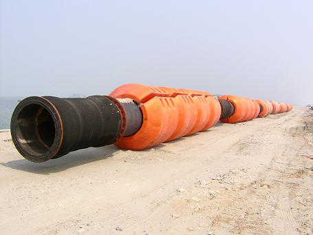Dredging Pipe Factory