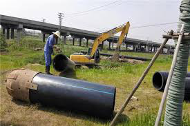 Usage Precautions Of HDPE Pipe