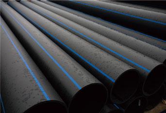 HDPE Pipe Manufacturer