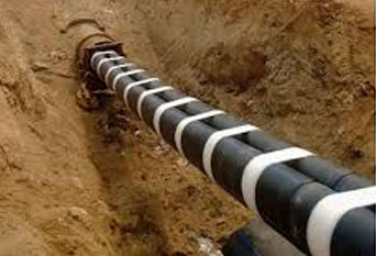 One Of The Common Problems And Measures Of The Municipal Engineering Pipe