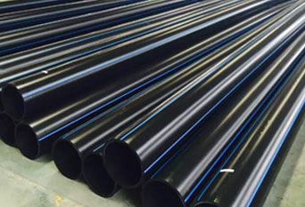 HDPE Drainage Pipe For Sale