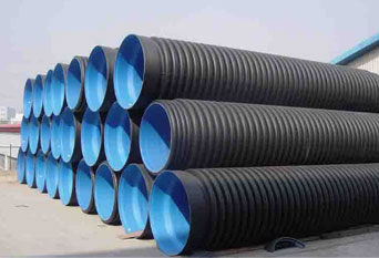 How To Ensure The Quality Of HDPE Corrugated Pipe project?