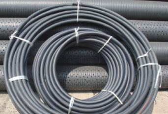 How Is The High Density Hdpe Pipe Formed?