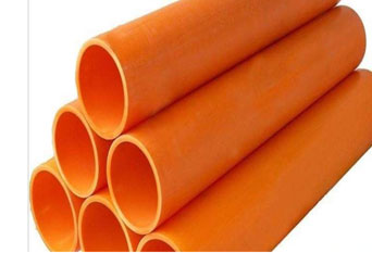 MPP Cables Protective Pipe Has Important Applications In Many Locations