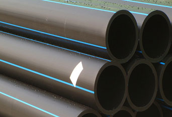 Application Notes For HDPE Water Supply Pipe