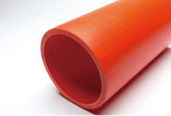 Five Features Of MPP Cables Protective Pipe