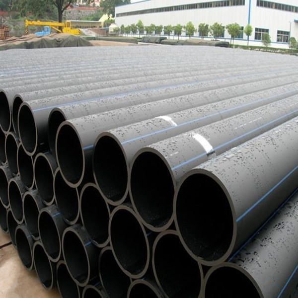 HDPE UHMWPE Pipeline