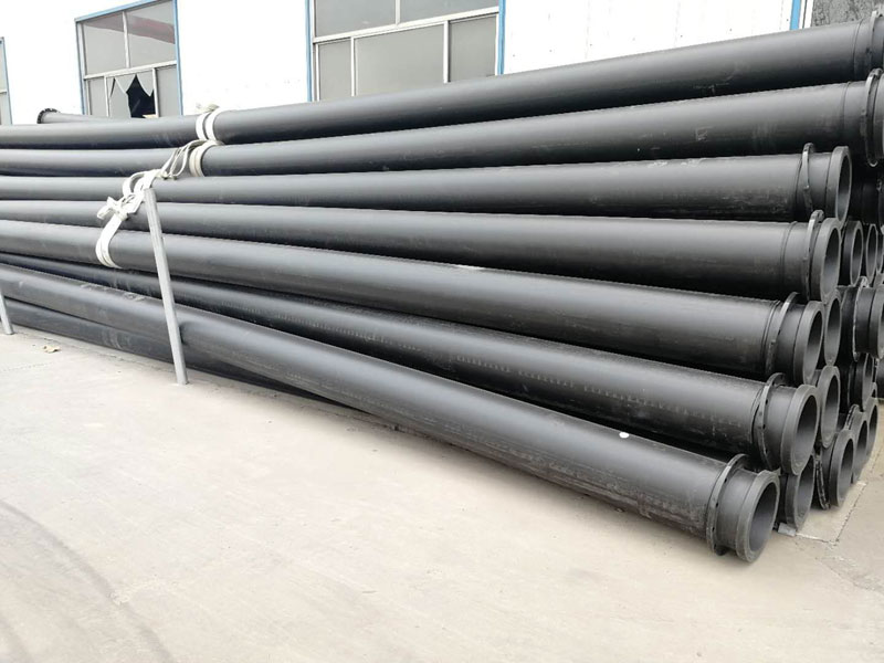 ID300mm Dredging pipeline PN8