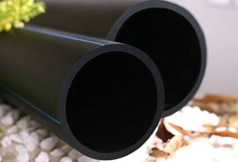 HDPE Drainage Pipes