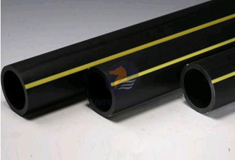 Specifications Of HDPE Gas Pipe