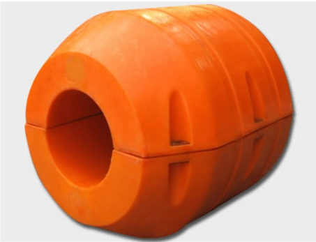 Poly Pipe Floats