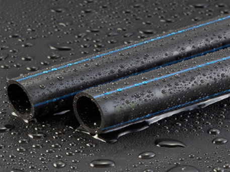 Long Life-span HDPE Water Supply Pipe