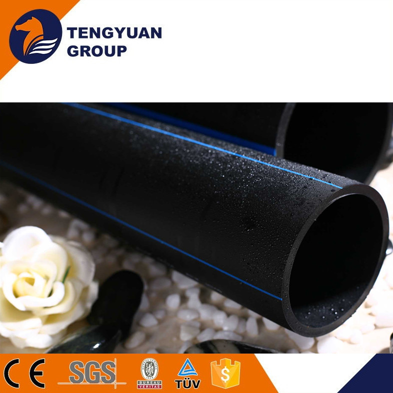 The History of HDPE PIPE