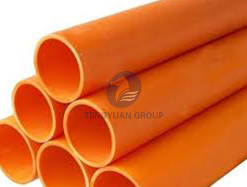MPP Cables Protective Pipe