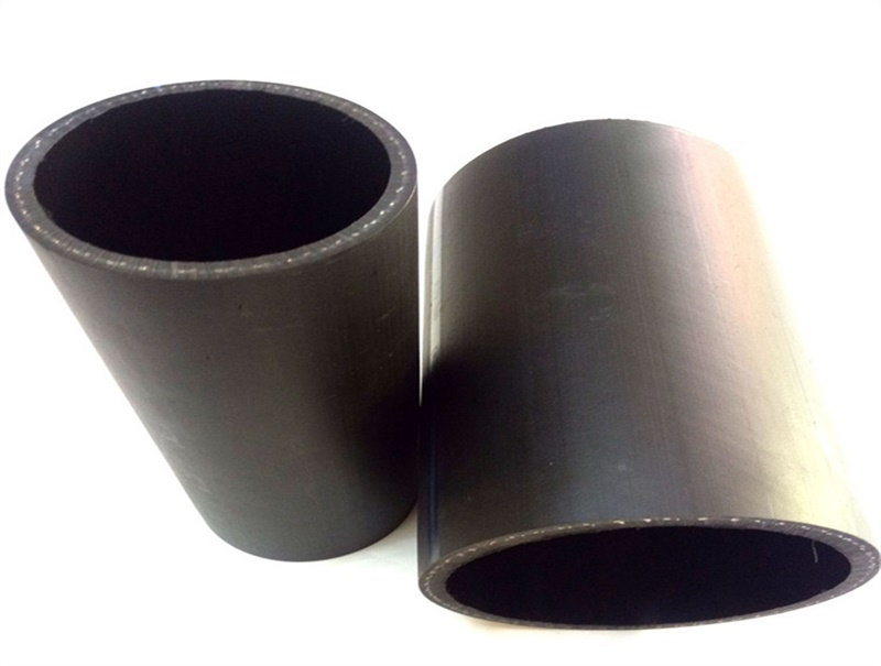 HDPE Steel Mesh Reinforced Pipe