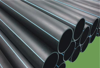 The Reason Of Water Pressure Was Used During The Polyethylene Pipes Pressure Test