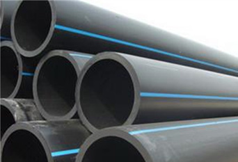 What Are The Characteristics Of HDPE Drainage Pipe?