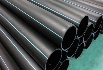 Installation Precautions For HDPE Drainage Pipe