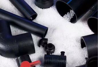 What Is The Difference Between HDPE Pipe And PE Pipe?