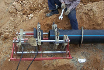 Preparations Required Before PE Pipe Construction