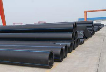Four Major Installation Considerations For HDPE Pipe