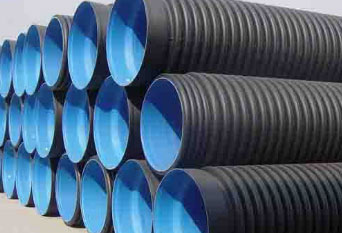HDPE Corrugated Pipe Is The Ideal Material To Replace Traditional Pipes