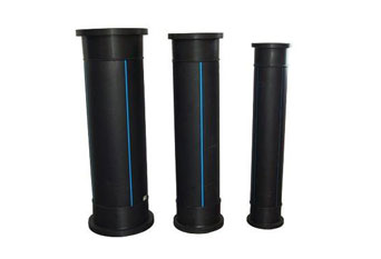 Considerations For Promoting The Use Of HDPE Pipe