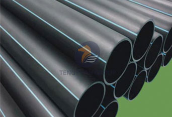 What Are The Special Advantages Of HDPE Drainage Pipe?