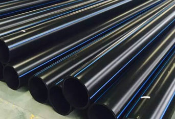 The Development Of HDPE Pipe Material