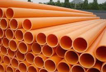 MPP Cables Protective Pipe Is The First Choice For Power Pipes