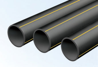Application Of Hdpe Pipe In Waste Gas Treatment
