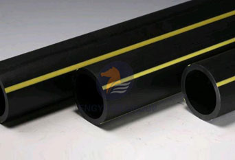 What Is The Application Of Hdpe Pipe In Gas?