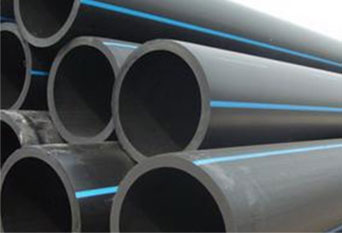 Tengyuan Can Provide A Wide Range Of HDPE Pipe And Fittings