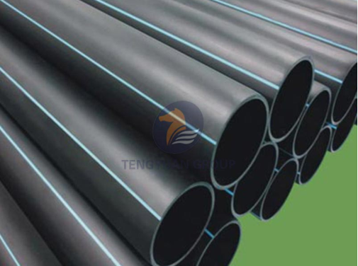 What Are The Specific Advantages Of HDPE Drainage Pipe?