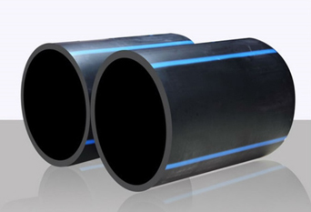 Development Of HDPE Water Supply Pipe