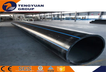 How To Conduct Watertightness Test With HDPE Water Supply Pipe?