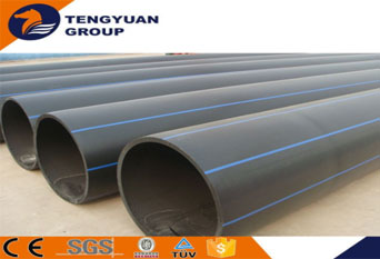 Thermal Performance Of HDPE Pipe Fittings