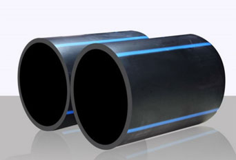 Antifreeze Misunderstanding Of HDPE Water Supply Pipe