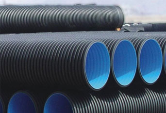 Repair Method For HDPE Pipe