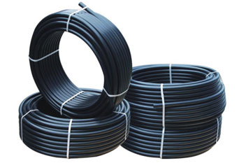Problems Affecting HDPE Pipe Fittings By External Forces