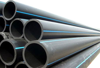 Brief Introduction Of PE Water Supply Pipe Characteristics 1