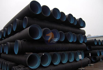 Do You Know What HDPE Corrugated Pipe Is?