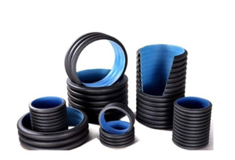 Application Areas Of HDPE Corrugated Pipe